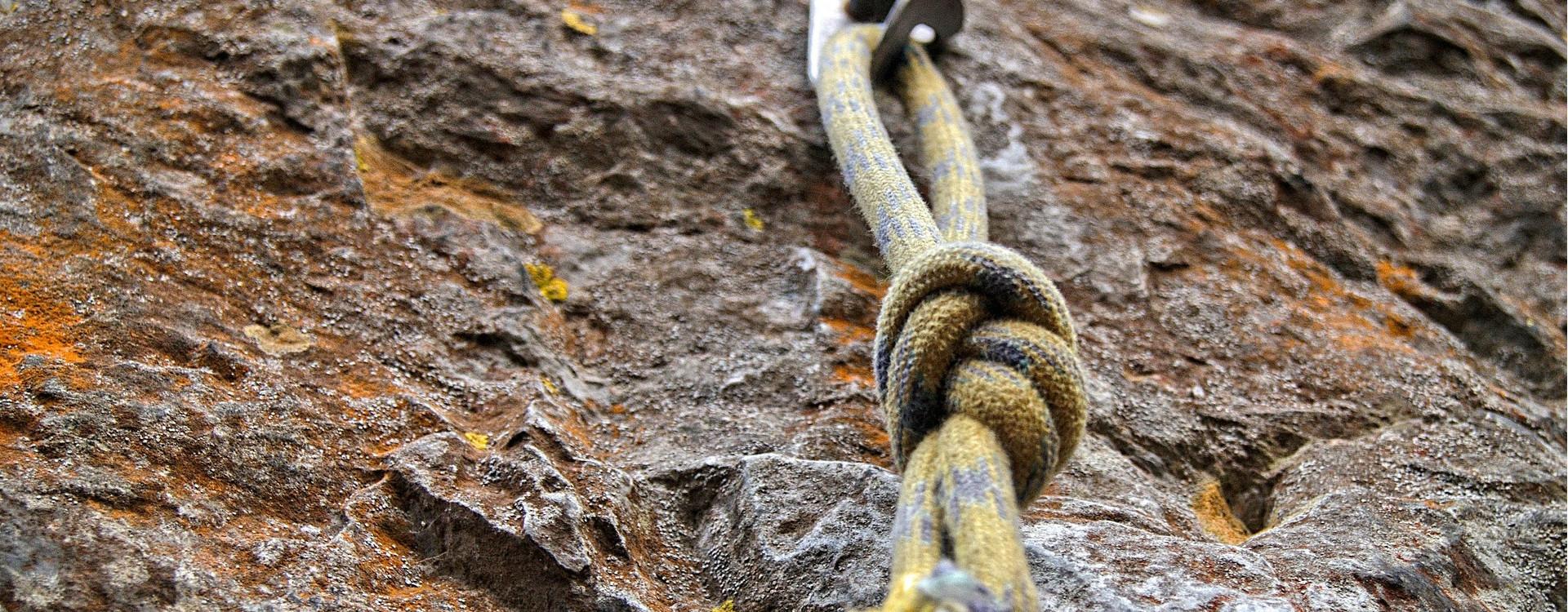 Climb in Kalymnos